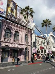 Japan Universal Studios Hollywood