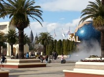 Japan Universal Studios