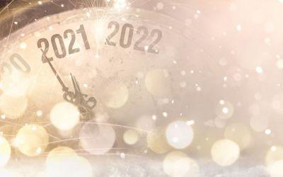 Uusi vuosi – Uudista tavoitteesi & suunnitelmasi, osa 1/2