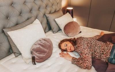 Hyvä sänky – Hyvä uni, osa 2