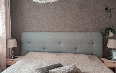 Hyvä sänky – Parempi mieli!