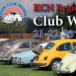 Club weekend KCN overijssel