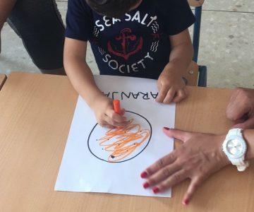 Escuela de Verano Autismo Jaén – Julio 2017 – 3