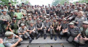 Satpol PP Kota Bandung
