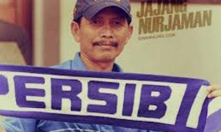 Bobotoh membanjiri setiap laga Maung Bandung.