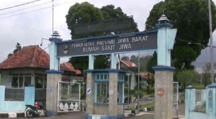 RSJ Cisarua Jawa Barat