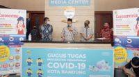 Tim Gugus Tugas Covid-19 Kota Bandung