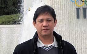 IR. QUDRAT ISWARA (Calon Walikota Bandung)