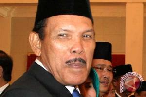 Ketua Komjak RI, Halius Hosen (foto: antara)