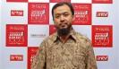 Yogi Ahmad Erlangga, Sang Pemecah Persamaan Helmholtz, saat menerima Penghargaan Achmad Bakrie, 2012 lalu (itb.ac)