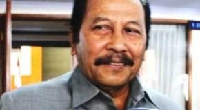Bupati Kuningan, Aang Hamid Suganda (foto: kuningannews)