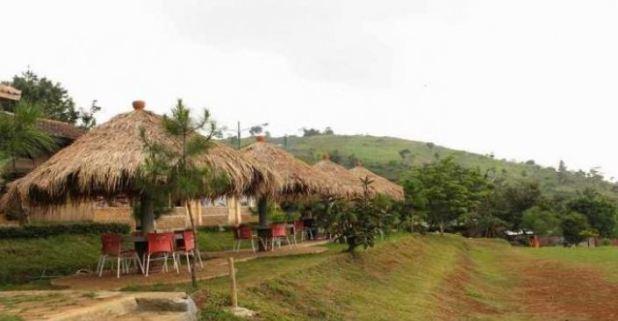 Manglayang Jungle Place Bandung