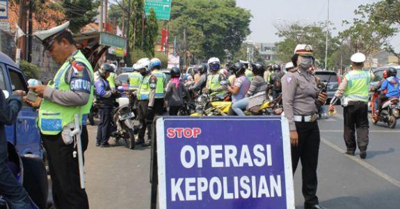 Operasi Lodaya Polda Jabar