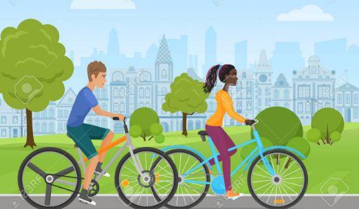 protokol kesehatan sepeda lari