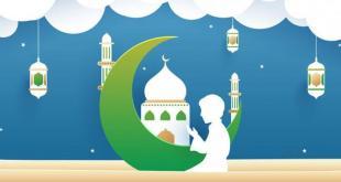 Cara Shalat Idul Fitri di Rumah