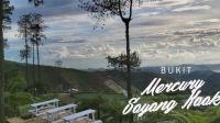 Bukit Mercury Majalengka