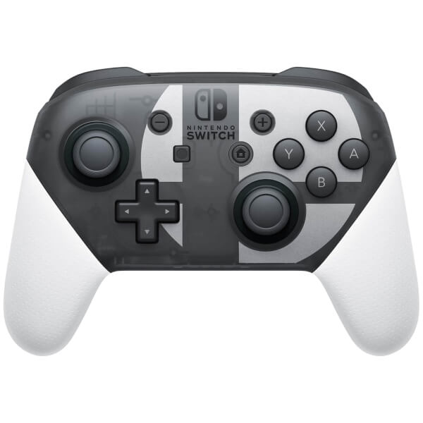 Nintendo Switch Pro Controller Super Smash Bros Edition Review - Jabba Reviews