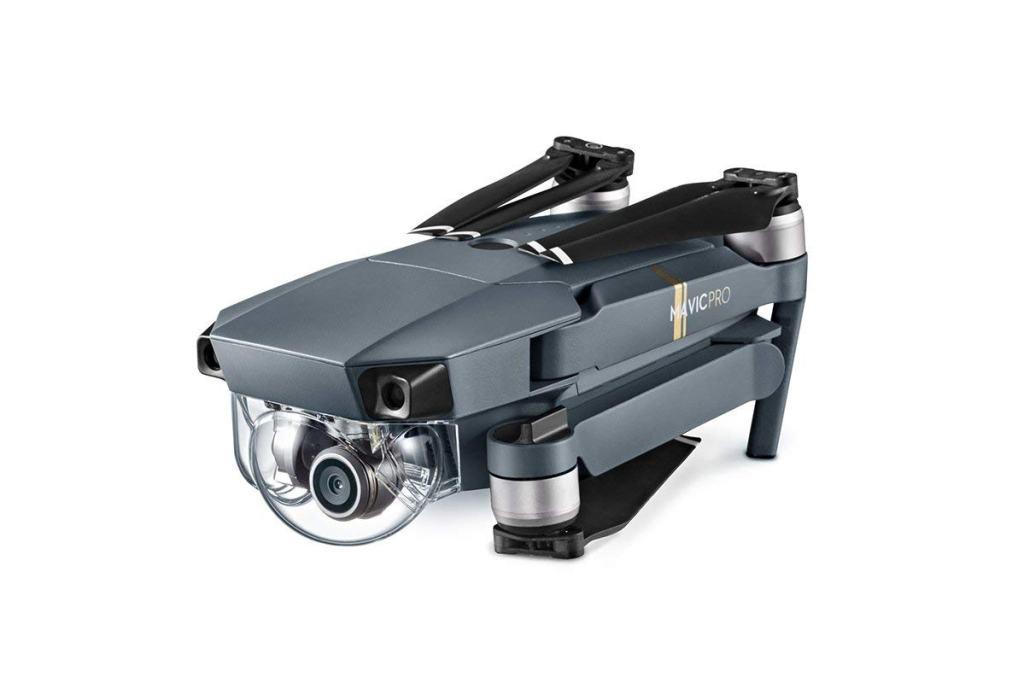 DJI Mavic Pro Drone with 4K Camera