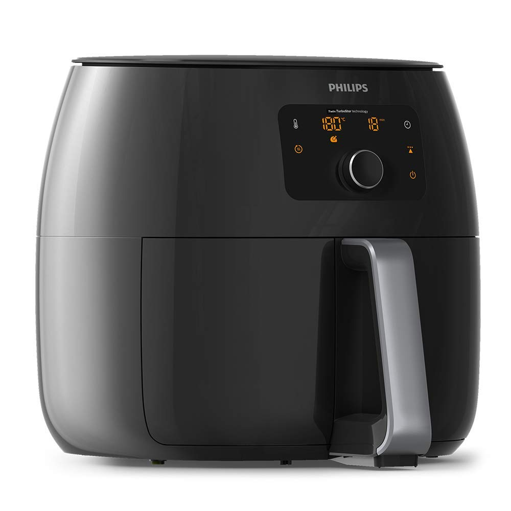 Philips Airfryer XXL Review 1