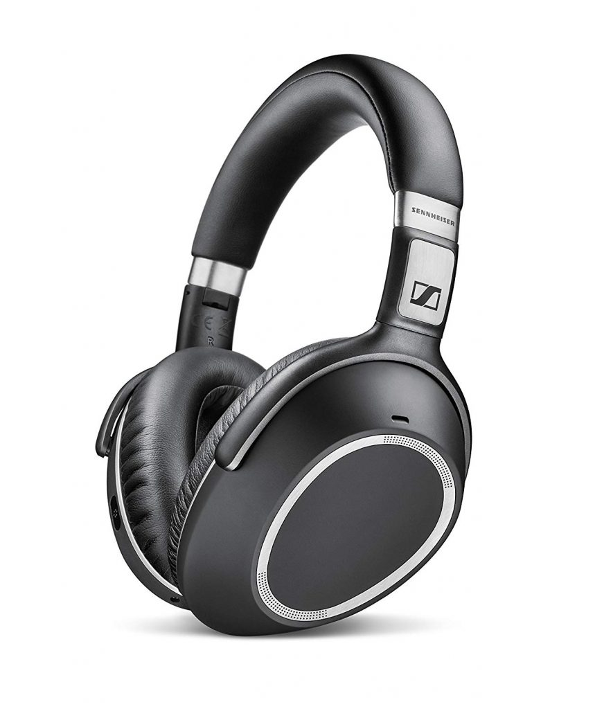 Jabba Reviews  - Sennheiser PXC 550 Headphones Review 1