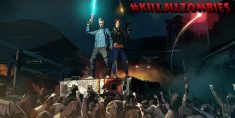 #KILLALLZOMBIES Ninendo Switch Review