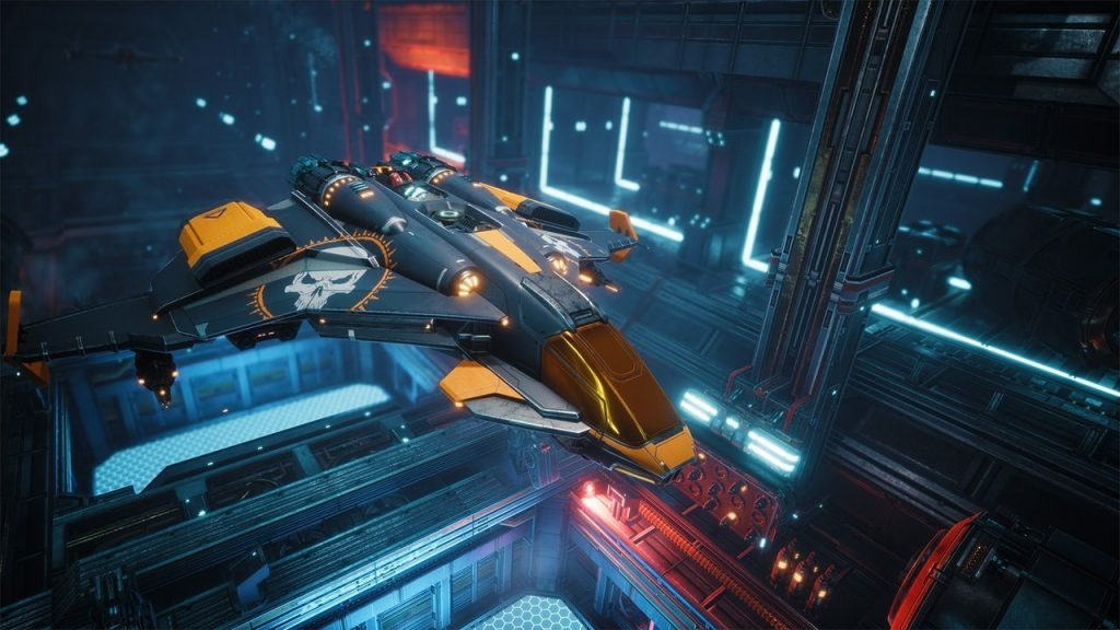 Everspace: Stellar Edition Nintendo Switch Review