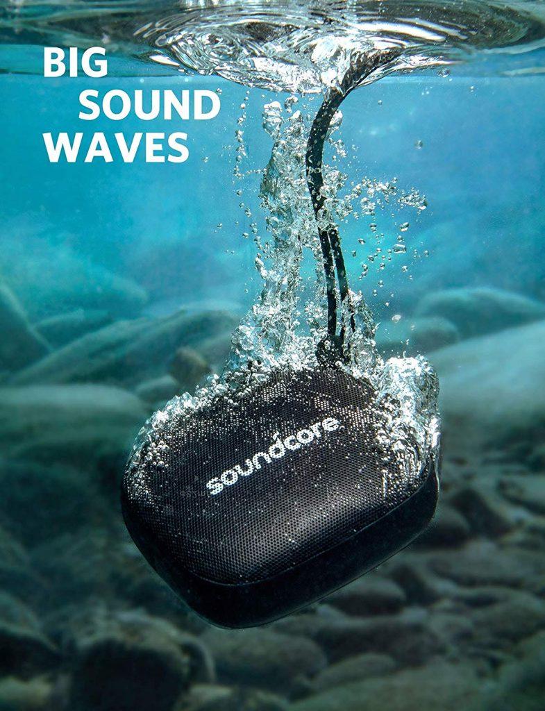 Anker Soundcore Icon & Icon Mini Waterproof Speaker Review