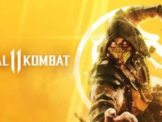 Mortal Kombat 11 Nintendo Switch Review