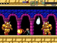 Aggelos Nintendo Switch Review