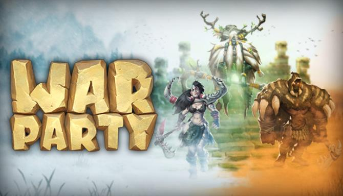 Warparty Nintendo Switch Review