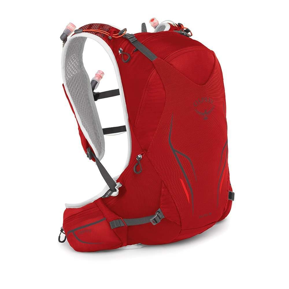 Osprey Duro 15 Review