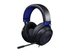Razer Kraken Console Edition Gaming Headset Review