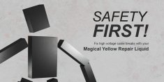 Safety First! Nintendo Switch Review