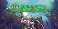 Terraria Nintendo Switch Review