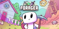 Forager Nintendo Switch Review