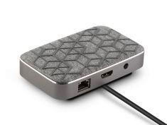 Symbus Q Compact USB-C Dock