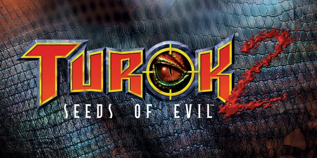 Turok 2: Seeds of Evil Nintendo Switch Review