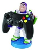 Toy Story Buzz Lightyear Cable Guy Review