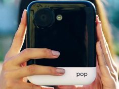 Polaroid POP Review