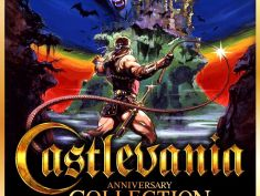Castlevania Anniversary Collection PS4 Review