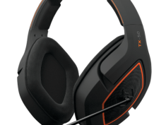 Win epic online battles at Christmas with the Gioteck TX-50 stereo headset