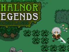 Shalnor Legends: Sacred Lands Nintendo Switch Review