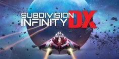 Subdivision Infinity DX Nintendo Switch Review