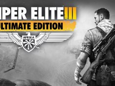 Sniper Elite 3 Ultimate Edition Nintendo Switch Review