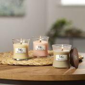 WoodWick 3 Mini Hourglass Candle Gift Set Review