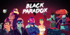 Black Paradox Nintendo Switch Review