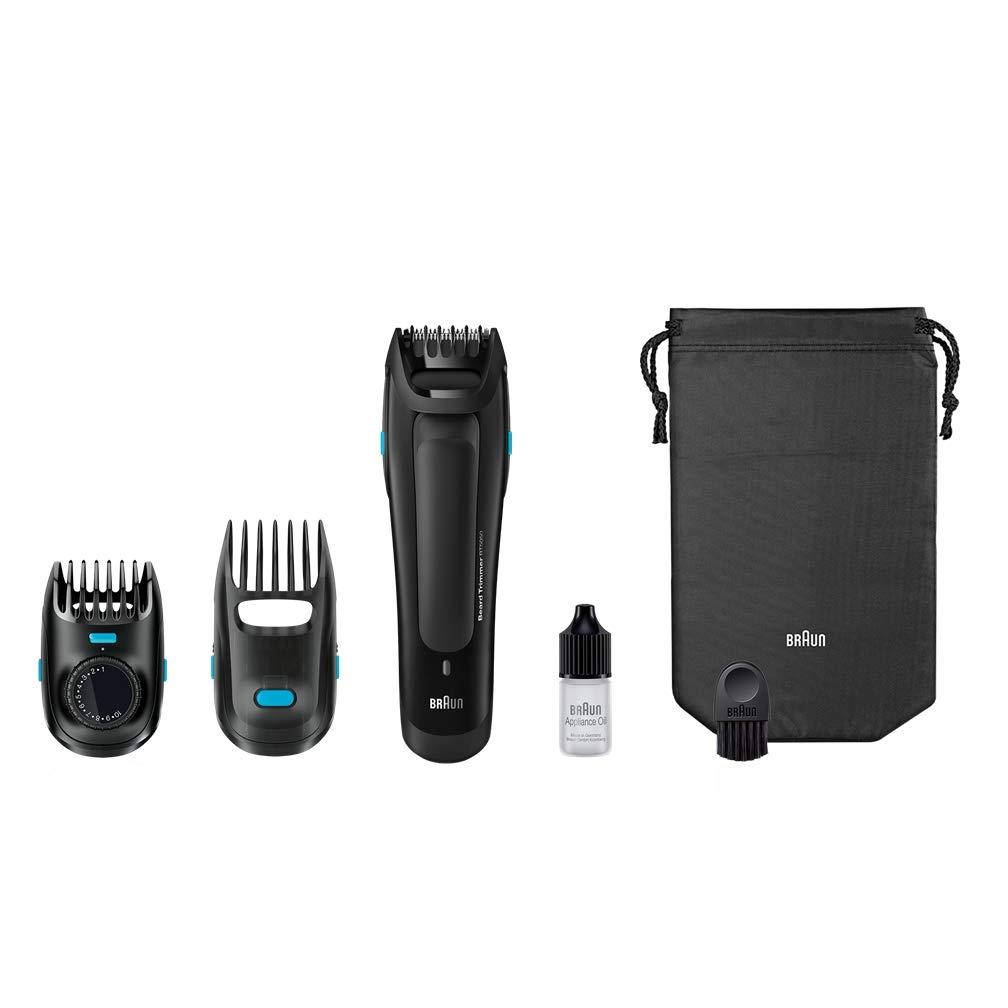 Braun BT5050 Beard Trimmer Review
