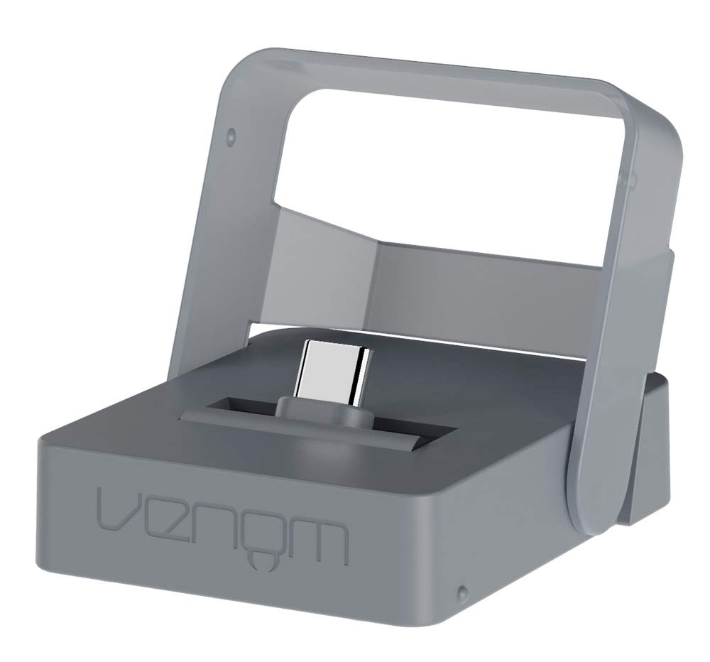 Venom Switch Lite Charging Stand Review