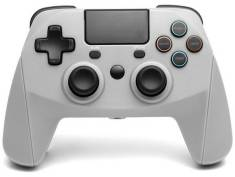 Snakebyte Game:Pad 4S Wireless PS4 Controller Review