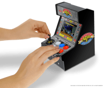 CES 2020: My Arcade Announces Street Fighter II: Champion Edition Micro Player & Super Retro Champ Console